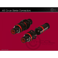 AS Co-ax Series Connectors