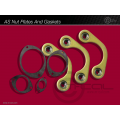 AS Nut Plates & Gaskets