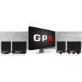 MoTeC M1 GPA Series ECU (Advanced)