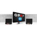 MoTeC M1 GPRPDI Series ECU (Race with Paddle Shift and Direct Injection)