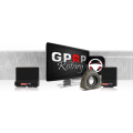 MoTeC M1 GPRP Rotary Series ECU (Race with Paddle shift)