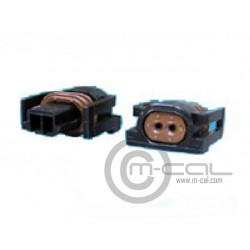 2 way Packard connector kit for use with ATS05 sensor