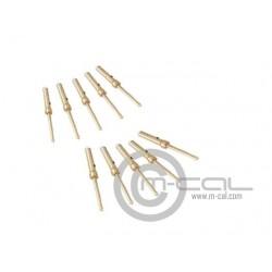 Autosport Connector Spare Pin ASX 3way, ASU 3way, ASC