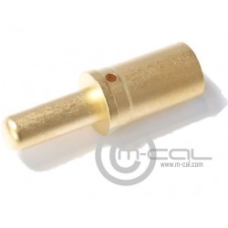 Autosport Connector Spare Pin ASHD Pin 25mm Cable