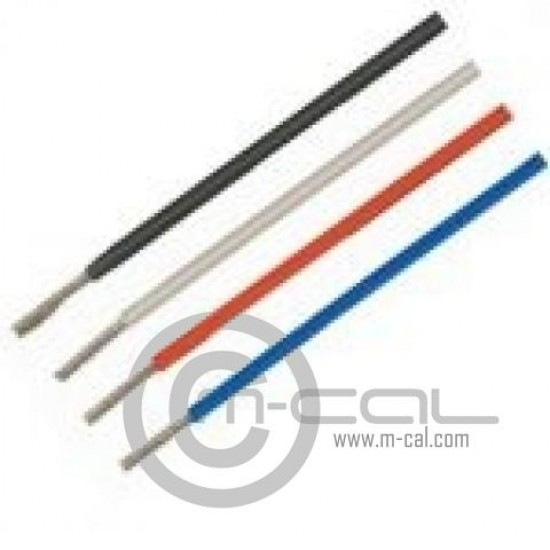 MC06-390111 - MoTeC Raychem Cable Type 44 22awg / Meter Black