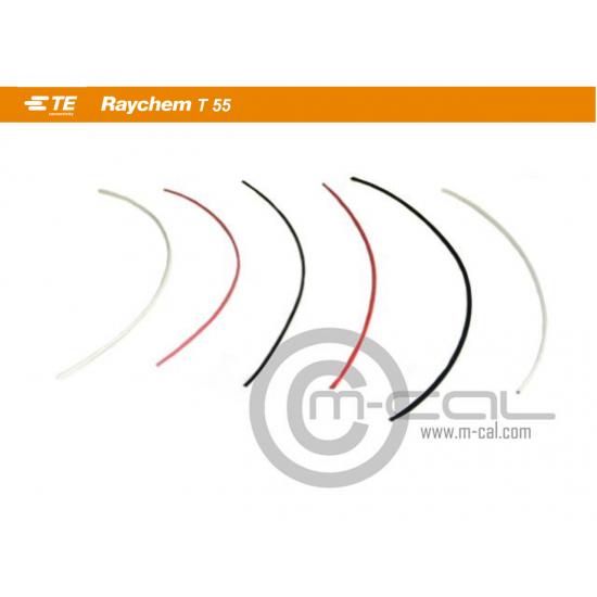 Cable Raychem Type 44 Single 16awg Black / 100m Reel