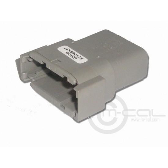 MoTeC Module Signal Converter MoTeC DMC-B Mag Converter