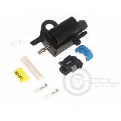 MoTeC Boost Pressure Control Valve (includes mating connector)