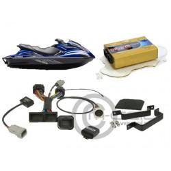 MoTeC ECU Kit  M400 Kit PWC - YAMAHA FX-SHO, FZS-FZR