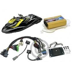 MoTeC ECU Kit  M400 Kit PWC - SEA-DOO RXP, RXP-X, RXT