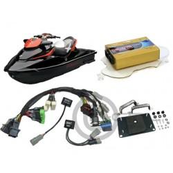 MoTeC ECU Kit  M400 Kit PWC - SEA-DOO 2010 RXT-X-260, 260iS