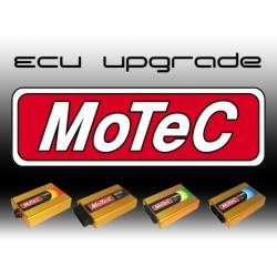 MoTeC ECU Upgrade M1 Ford Fiesta