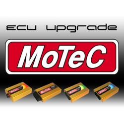 MoTeC ECU Upgrade M1 GPR-Diesel Auto Transmission