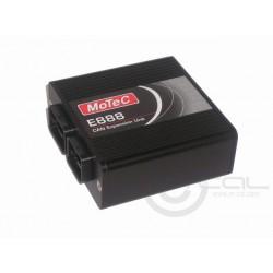 MoTeC E888 Input Output Expander Module