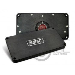 MoTec EDL3 Enclosed Dash Logger