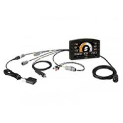MoTeC Dash Kit C125 Race Display (non-logging) Kit
