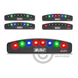 MoTeC Shift Light Module SLM-C Club