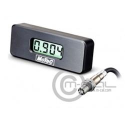 MoTeC Lambda Meter PLM Bosch LSU4.9