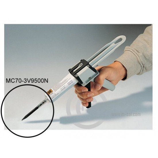 MC70-3V9500N - 50ml Duo Pak Mixer Nozzle