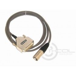 MoTeC Com Cable CAN Cable (ADL, M400, M600 & M800-880