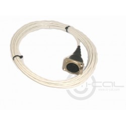 MoTeC Com Cable CAN (interface to CAN Cable from device)