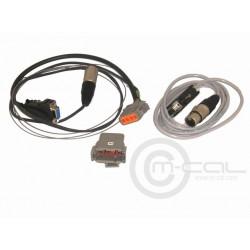 MoTeC Com Cable CIM Kit (ECU to ADL Interface) M4,M48,M8