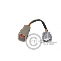 MoTeC Harness PLM Adaptor Loom NTK