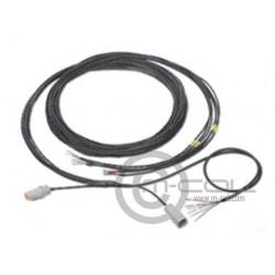 MoTeC Harness Dash CDL3 to I-O Input-Output Loom
